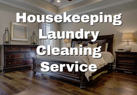 Cleaning Service in Springfield
