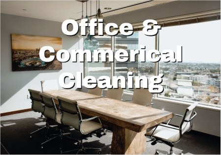 Office Cleaning Services in Springfield