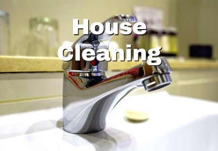 Springfield OH House Cleaning
