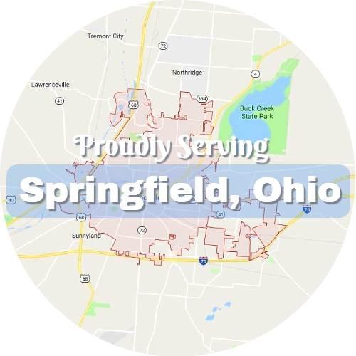 Springfield best organization service
