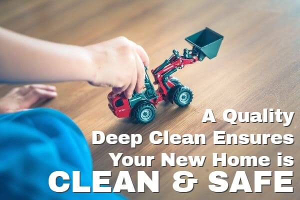 house cleaning service springfield