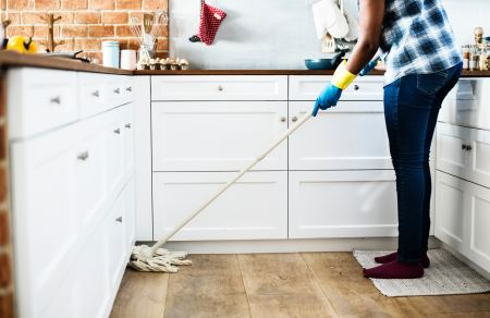 move out cleaning service in springfield oh